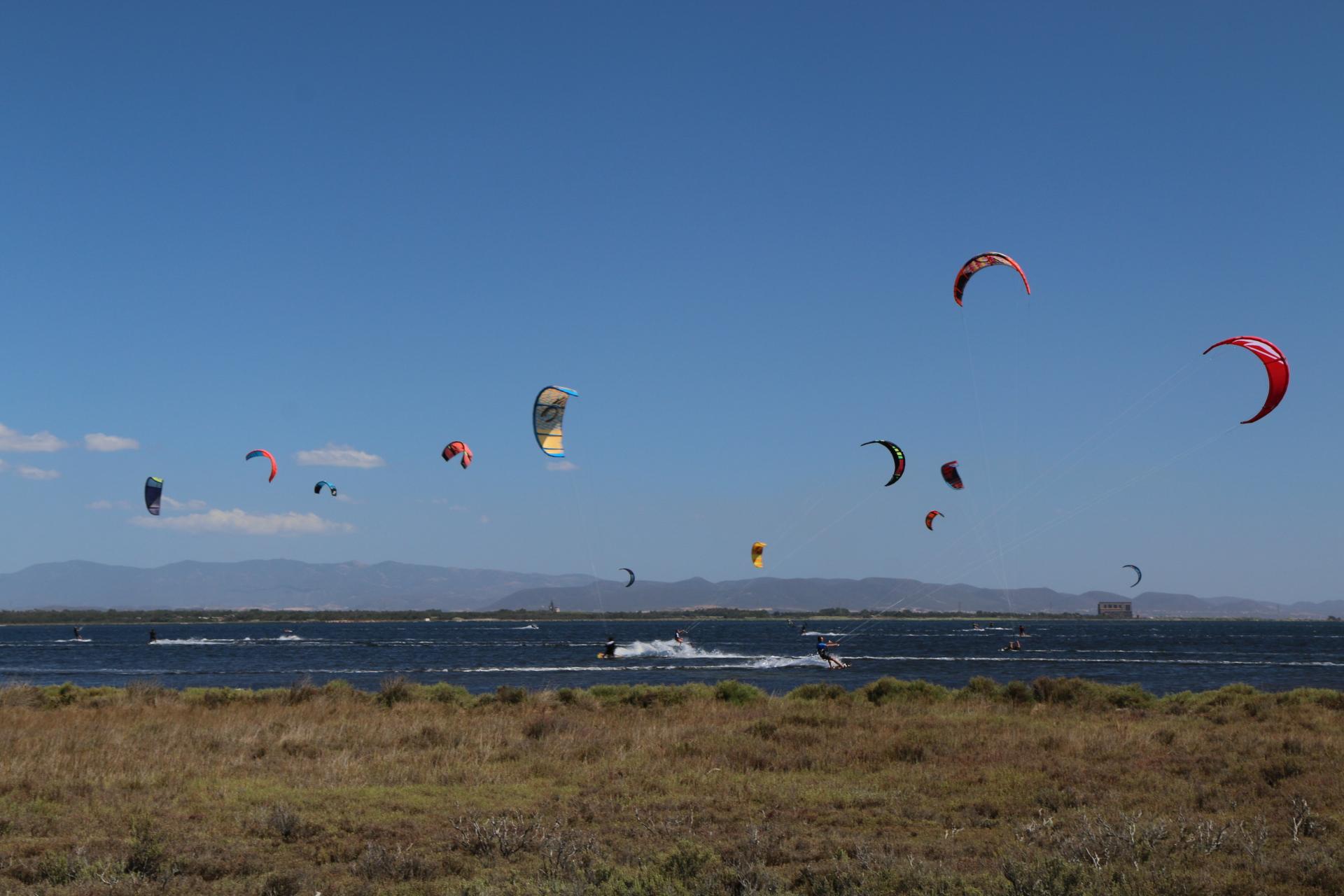 Punta Trettu Windguru: vento e meteo a punta trettu in Sardegna