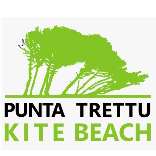 Kite Beach di Punta Trettu Sardegna