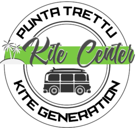 KiteGeneration Punta Trettu Kite Center Sardegna