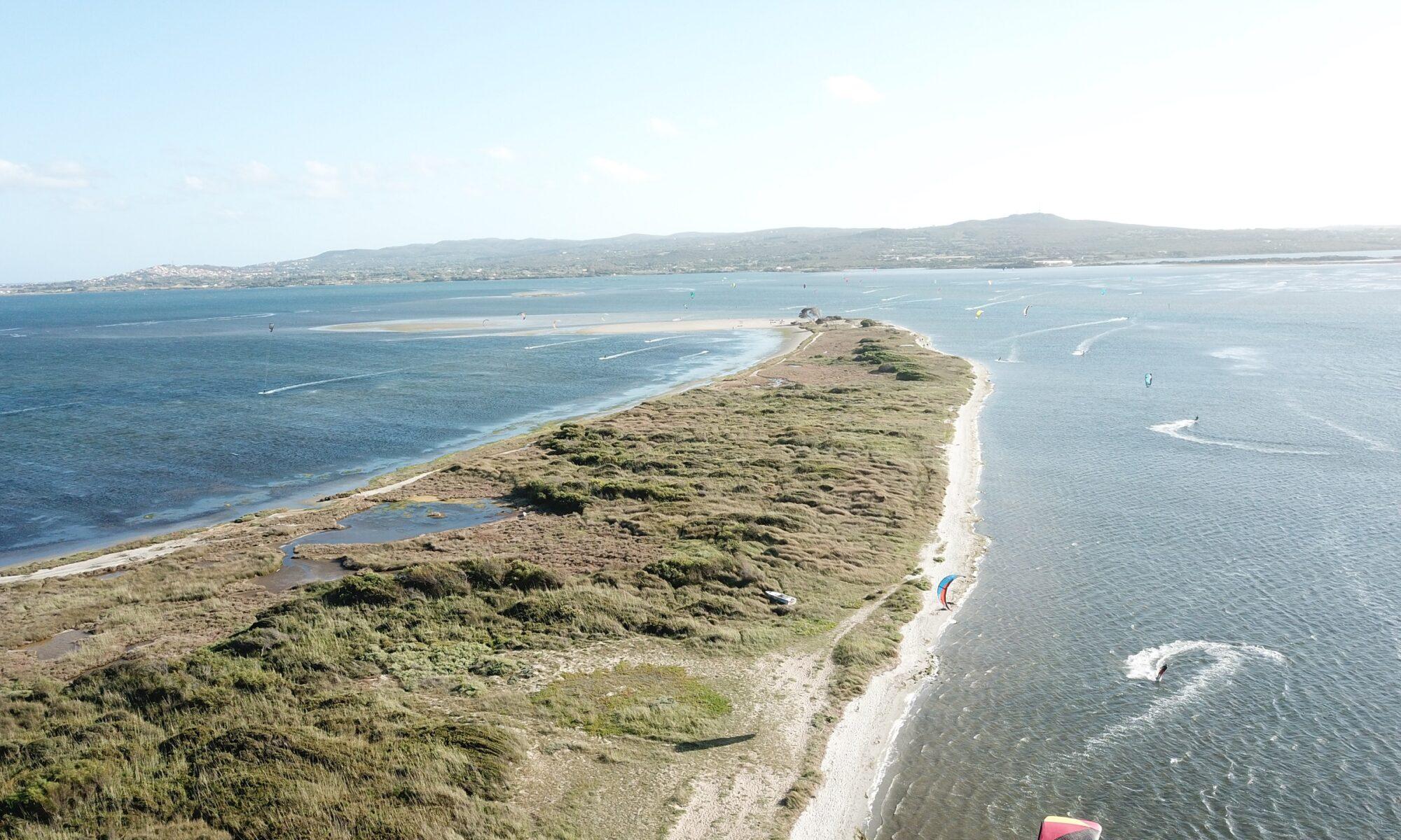 sardegna Kite Spot: i migliori kite spot della Sardegna