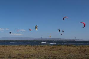 Punta Trettu Windguru: Weather Forecast in Punta Trettu Sardinia