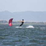 The Kite Spot of Punta Trettu in Sardinia, the Paradise of Kitesurf